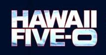 New Hawaii Five-O logo