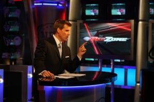 RedZone host Scott Hanson