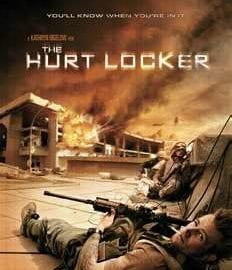 "'The Hurt Locker:"" No. 1 Viewed Movie On Demand in Washington for 2010"