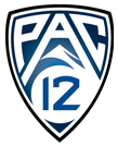 Logo for the Pac-12