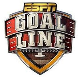 ESPN Goal Line Launches in Washington