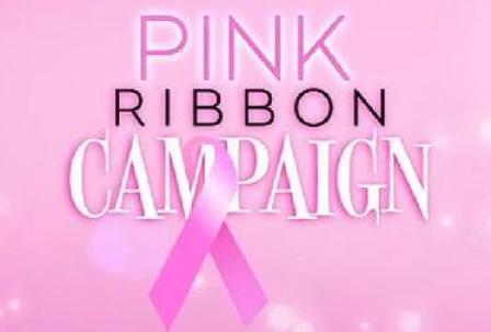 logo of Xfinity TV Pink Ribbon Campaign