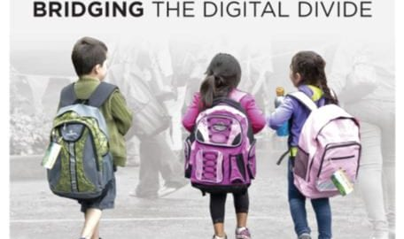 Bridging the Digital Divide: Back to School, Back to Basics