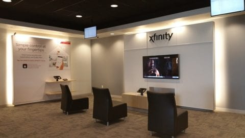 Comcast Opens Xfinity Store in Everett on Friday, Jan. 23, 2015