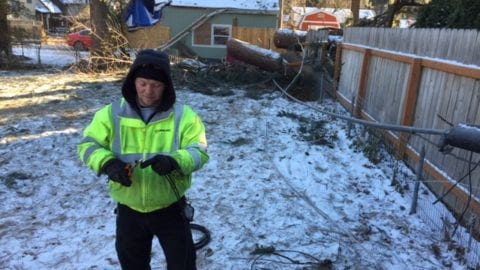Washington Storm Recovery Update: Nov. 28, 2015