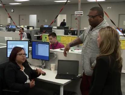 spokane call center