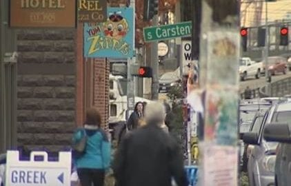 Seattle's Georgetown Neighborhood Featured on Comcast Neighborhoods Show