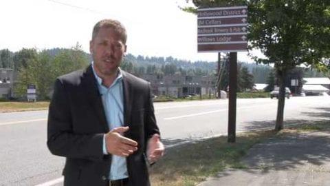 Comcast Invests in Washington: Woodinville, Washington