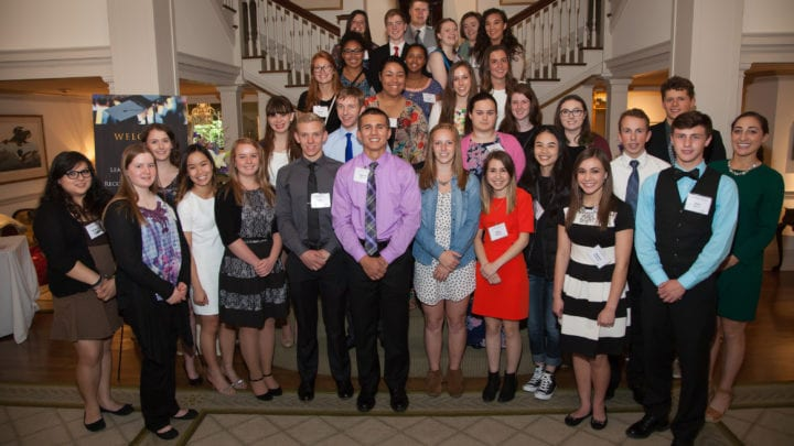 Comcast NBCUniversal awards scholarships to 80 Washington State High School Seniors