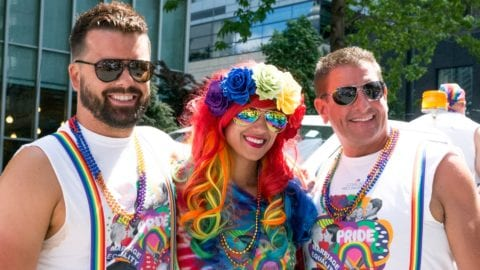 So much #Pride: Why Comcasters marched in the Seattle Pride Parade
