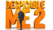 "Free outdoor family movie in Seattle: ""Despicable Me 2"" showing Aug. 19 at El Centro de la Raza"