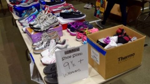 Mary's Place Helps Families in Seattle