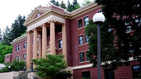 Western Washington University students get Xfinity on Campus from Comcast