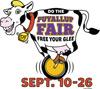 Puyallup Fair logo
