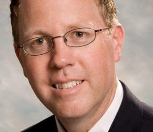 Citizen of the Year for Auburn Washington, Comcast's Terry Davis