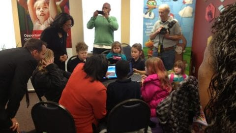 Comcast Internet Essentials Grants for Tacoma Will Promote Digital Literacy, Boost Summer Learning