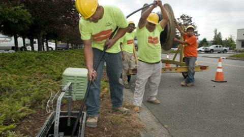 Comcast Business Brings Multi-Gigabit Ethernet To Underserved Commercial Areas in Kent