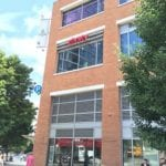 street view of Xfinity Store in South Lake Union