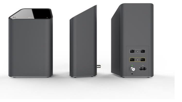 Comcast Delivers Gigabit Internet Service In Seattle