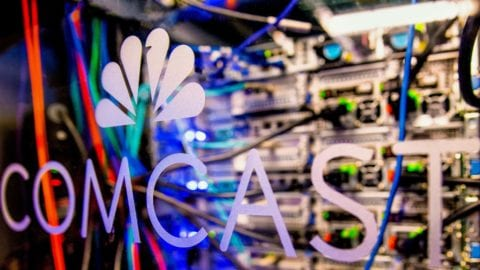 Comcast Business expands the nation's largest gig-speed network to Washington and the West