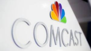 Comcast Salutes ACRS Seattle & Executive Director Diane Narasaki