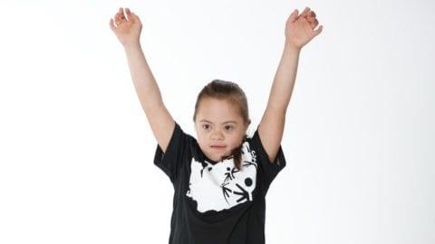 Q13 FOX Interviews Frannie Ronan. Meet this Special Olympics Athlete Tomorrow in Seattle