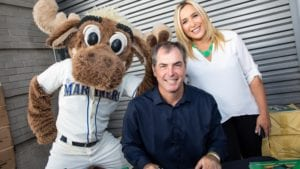 Mariners and Comcast Promote Internet Safety for Kids this Back to School Season