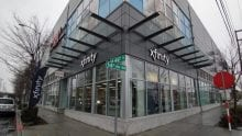 The new Seattle Xfinity retail location in Ballard.