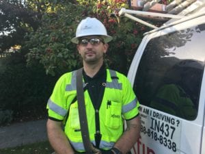 From Installing Internet to CPR: Comcast Technician Saves Life on the Job